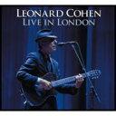 樂天商城 - 【送料無料】 Leonard Cohen レナードコーエン / Live In London 【CD】