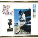 Bungee Price CD20% OFF 音楽[初回限定盤 ] Stevie Ray Vaughan スティービーレイボーン / Sky Is Crying 【CD】