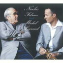 Nicolas Folmer ニコラスフォルメ / Nicolas Folmer Meets Michel Legrand 【CD】