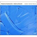 藝人名: R - 【送料無料】 Roberta Gambarini / Andrea Donati / Under Italian Skies 輸入盤 【CD】