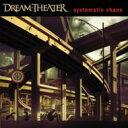【送料無料】[初回限定盤]DreamTheaterドリームシアター/SystematicChaos【SHM-CD】