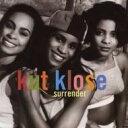 Kut Klose / Surrender 【CD】