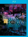 Return To Forever リターントゥフォーエバー / Live At Montreux 2008 【BLU-RAY DISC】