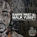 Artist Name: K - Kanye West カニエウェスト / Kanye West Presents Good Mornig Good Night: Dusk 輸入盤 【CD】