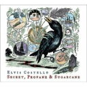 Artist Name: E - Elvis Costello エルビスコステロ / Secret, Profane And Sugarcane 【SHM-CD】
