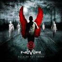 艺人名: N - 【送料無料】 Never (Metal) / Back To The Front 【CD】