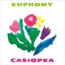 艺人名: C - CASIOPEA カシオペア / Euphony 【SHM-CD】