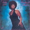 Artist Name: B - Barbara Mason / Lady Love 輸入盤 【CD】