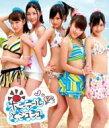 CD+DVD 15% OFFAKB48 / ポニーテールとシュシュ Type-A 【初回封入特典2種アリ】【HMVオリ特付】 【CD Maxi】