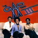 Artist Name: G - Gap Band ギャップバンド / III 輸入盤 【CD】