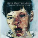 艺人名: M - 【送料無料】 Manic Street Preachers / Journal For Plague Lovers 輸入盤 【CD】