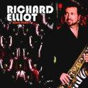 藝人名: R - Richard Elliot リチャードエリオット / Rock Steady 輸入盤 【CD】