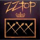 Artist Name: Z - Zz Top ジージートップ / Xxx 輸入盤 【CD】