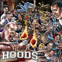 Artist Name: H - Hoods / Pit Beat 輸入盤 【CD】