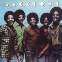 Artist Name: J - Jacksons ジャクソンズ / Jacksons 【CD】