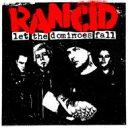 艺人名: R - 【送料無料】 Rancid ランシド / Let The Dominoes Fall 輸入盤 【CD】