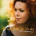 Artist Name: K - Kristin Asbjornsen / Night Shines Like The Day 輸入盤 【CD】