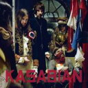 Artist Name: K - Kasabian カサビアン / West Ryder Pauper Lunatic Asylum 輸入盤 【CD】