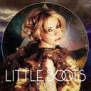 Little Boots / Hands 【CD】
