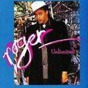 藝人名: R - Roger ロジャー / Unlimited 【CD】