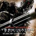 ターミネーター 4 / Terminator Salvation 輸入盤 【CD】