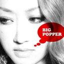 【送料無料】 lecca レッカ / BIG POPPER 【CD】