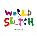 Artist Name: Wa Line - World Sketch / Wonderful 【CD】