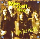 Tygers Of Pan Tang タイガーズオブパンタン / On The Prowl - Best Of 輸入盤 【CD】