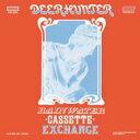Artist Name: D - Deerhunter ディアハンター / Rainwater Cassette Exchange 輸入盤 【CD】