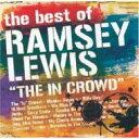 藝人名: R - Ramsey Lewis ラムゼイルイス / In Crowd - Best Of 【CD】