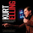 Kurt Elling カートエリング / Dedicated To You: Sings Music Coltrane & Hartman 輸入盤 【CD】