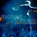 艺人名: M - 【送料無料】 Michael Buble マイケルブーブレ / Michael Buble Meets Madison Square 輸入盤 【CD】