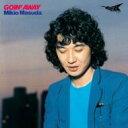 藝人名: M - 【送料無料】 益田幹夫 / Going Away 【SHM-CD】