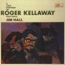 艺人名: R - Roger Kellaway ケラウェイロジャー / Jazz Portrait 【CD】