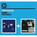 Artist Name: P - Portishead ポーティスヘッド / Dummy / Portishead 輸入盤 【CD】