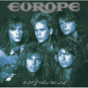 藝人名: E - Europe ヨーロッパ / Out Of This World 【CD】