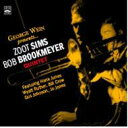 Artist Name: Z - 【送料無料】 Zoot Sims / Bob Brookmeyer / George Wein Presents...zoot Sims / Bob Brookermeyer Quintet 輸入盤 【CD】