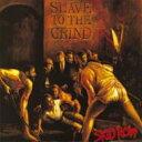 [初回限定盤]SkidRowスキッドロウ/SlaveToTheGrind【SHM-CD】