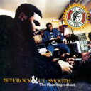 Artist Name: P - Pete Rock&C. L. Smooth ピートロック&シーエルスムース / Main Ingredient 【CD】