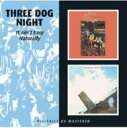藝人名: T - Three Dog Night スリードッグナイト / It Ain't Easy / Naturally 輸入盤 【CD】
