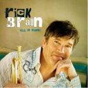 藝人名: R - Rick Braun リックブラウン / All It Takes 輸入盤 【CD】
