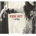 Artist Name: Z - Zee Avi / Zee Avi 【CD】