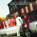 Kool&The Gang クール&ザギャング / Best Selection 【SHM-CD】