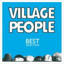 Artist Name: V - Village People ビレッジピープル / Best Selection 【SHM-CD】