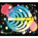 【送料無料】CD+DVD21%OFF[初回限定盤]BIGBANG(Korea)ビッグバン/Bigbang【CD】
