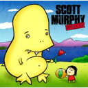 艺人名: S - Scott Murphy (Allister) スコットマーフィー / Balance 【CD】