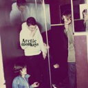 Arctic Monkeys アークティックモンキーズ / Humbug 【CD】