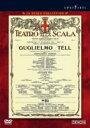 【送料無料】 Rossini ロッシーニ / 『ウィリアム・テル』全曲 ロンコーニ演出、ムーティ&スカラ座、ザンカナーロ、ステューダー、他(1988 ステレオ)(2DVD) 【DVD】