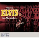 Artist Name: E - 【送料無料】 Elvis Presley エルビスプレスリー / From Elvis In Memphis: Legacy Edition 輸入盤 【CD】