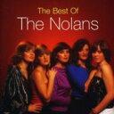 Artist Name: N - Nolans ノーランズ / Best Of 輸入盤 【CD】